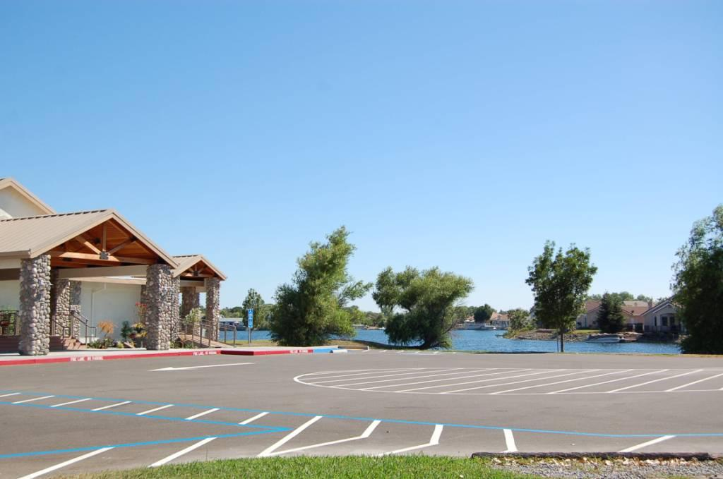 Lake California Club House