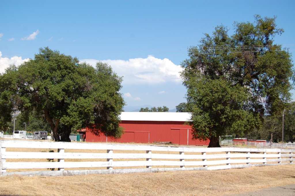 Lake California Equestrian Center