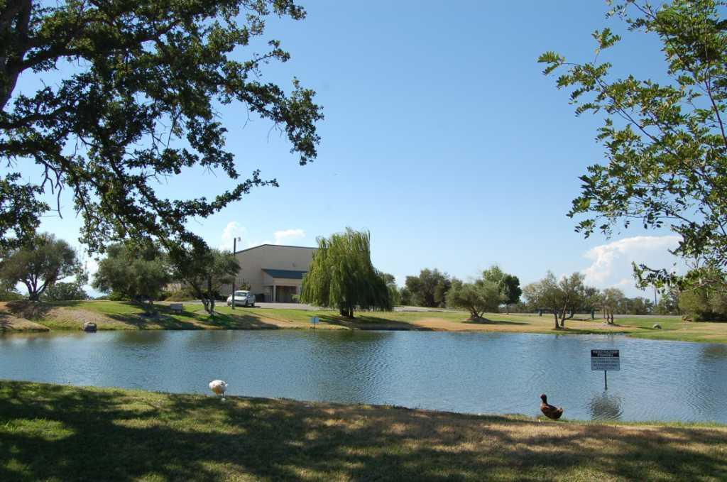 Lake California Fishing Pond