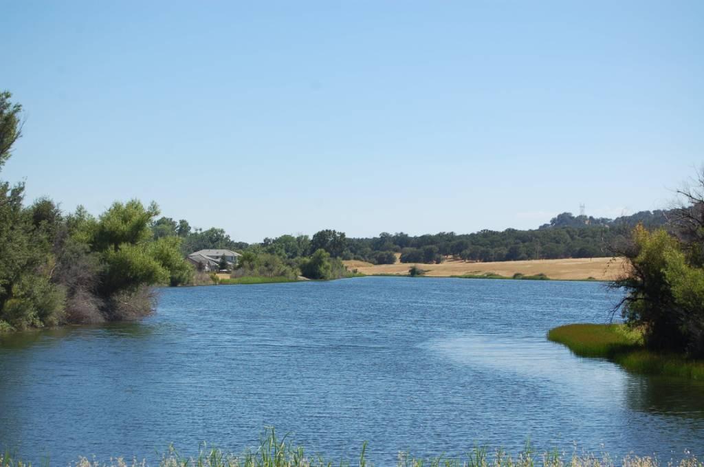 Lake California Lake View