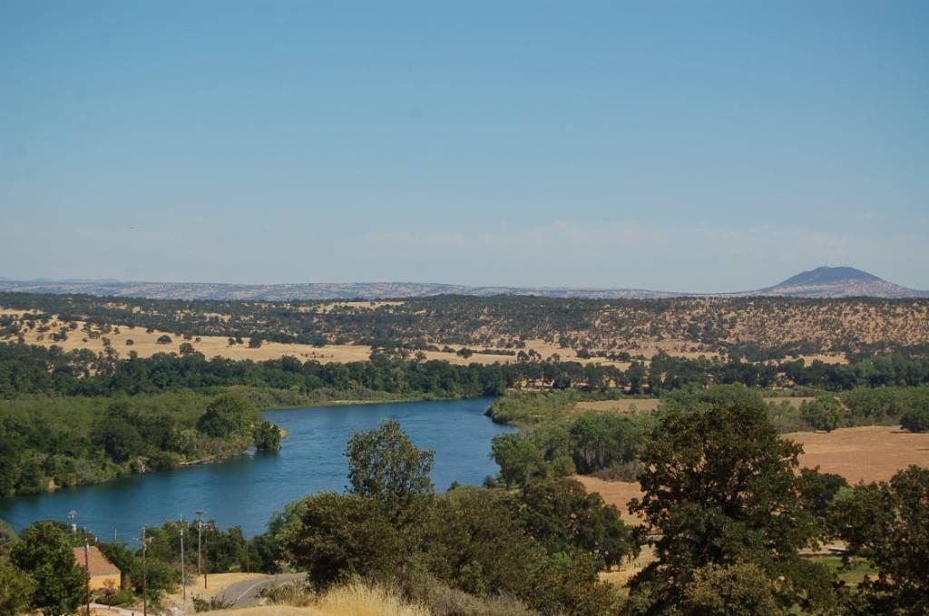Lake California River View