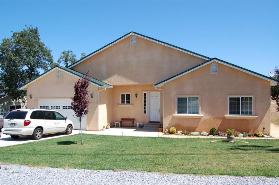 Lake Califonria Home For Sale On Chimney Rock