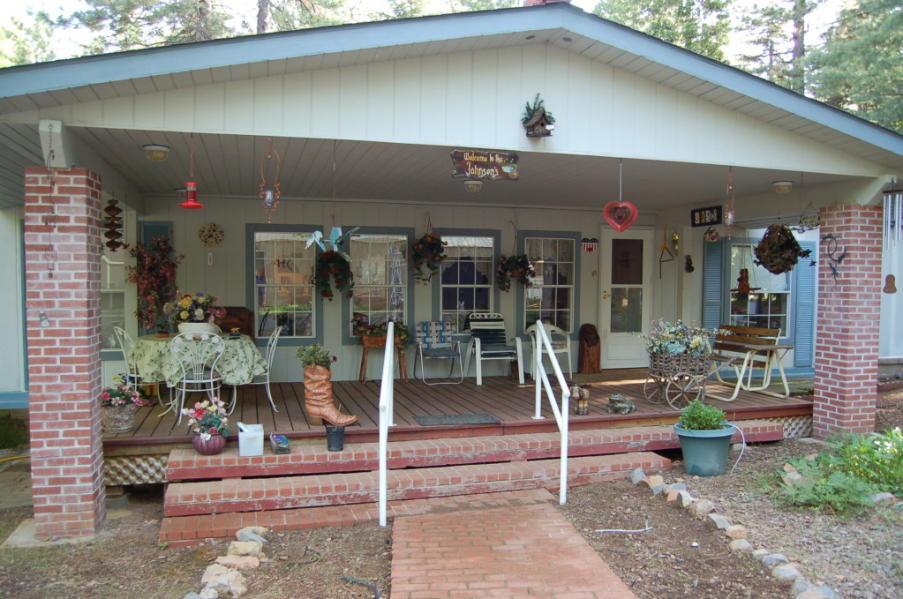 Home On Smith Logging Rd, Oak Run CA