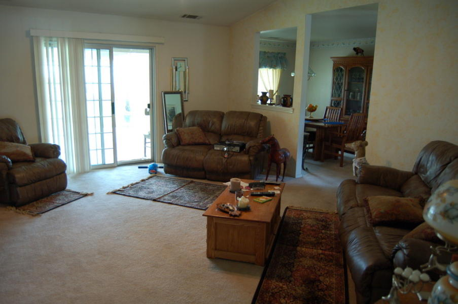 Redding Home for sale on Fayette LN