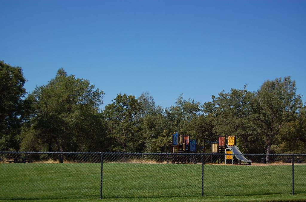 Country Heights Subdivision Park