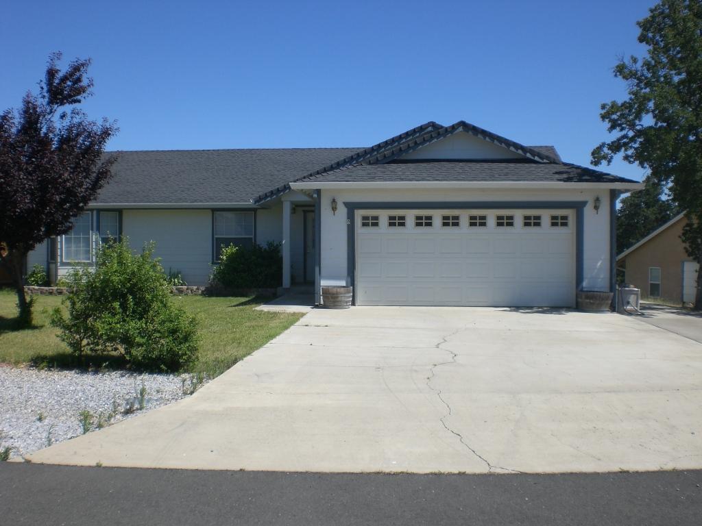 Photo of Home on Eagle Peak Dr in Lake California