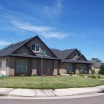Pacific Heights Subdivision Redding CA