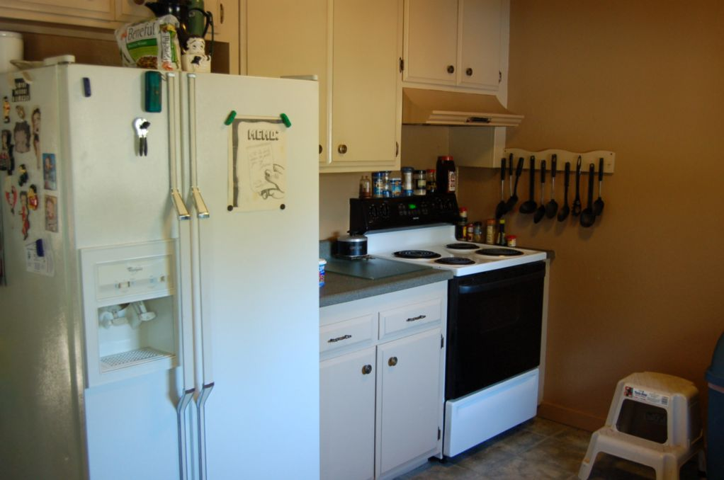Shasta Lake Home For Sale Washington Ave Kitchen-2