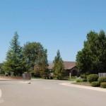 Silver Creek Subdivision Redding CA Street View