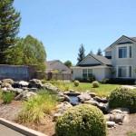 Silver Creek Subdivision Redding CA Fountain