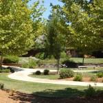 Silver Creek Subdivision Redding CA Park
