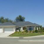 Silver Creek Subdivision Redding CA