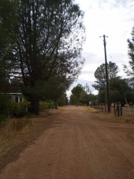 Happy Valley Land For Sale on Dorvel