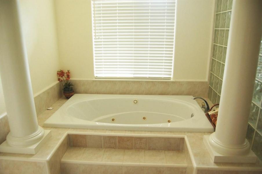 Bathroom Photo of Tierra Heights