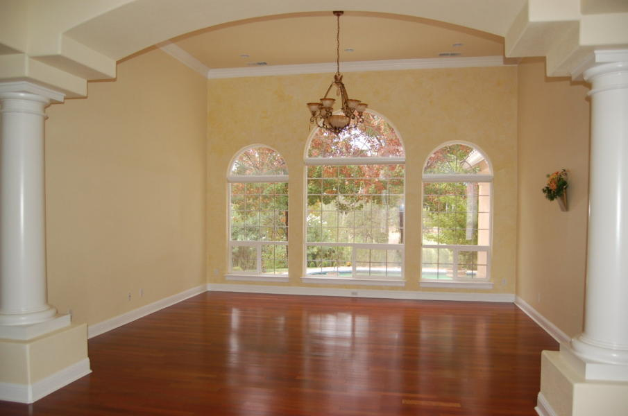 Interior Photo of home on Tierra Heights
