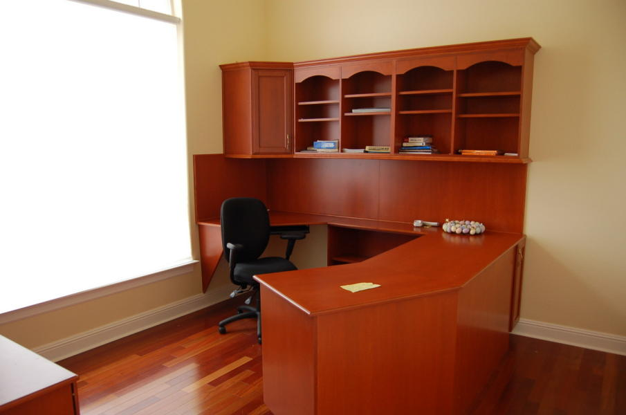 Office Photo of Home on Tierra Heights