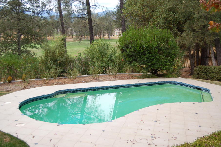 Photo of the pool Tierra Heights