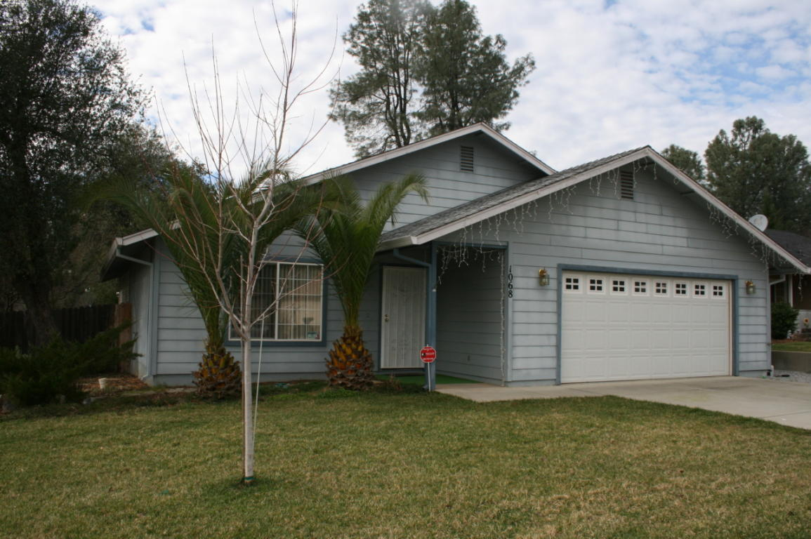 Home For Sale 1068 Gray Pine Rd Shasta Lake