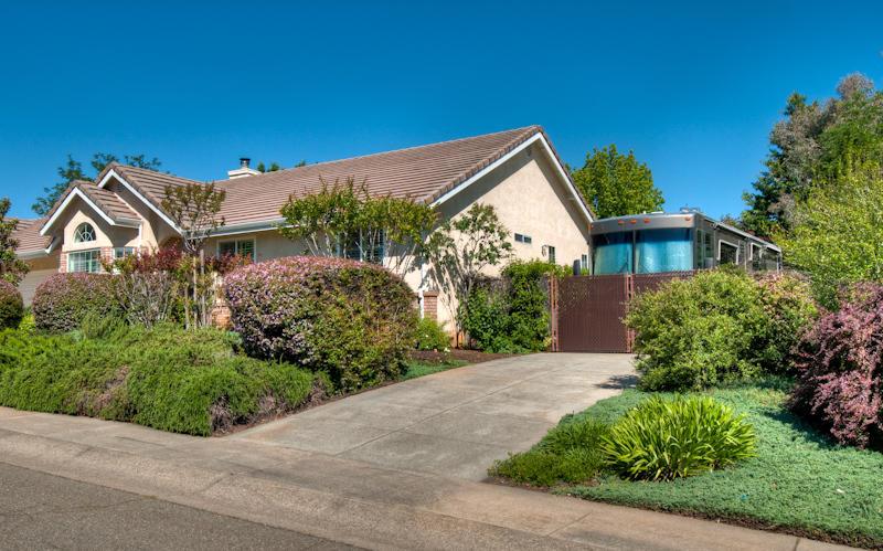 Home For Sale 568 River Oaks Redding CA