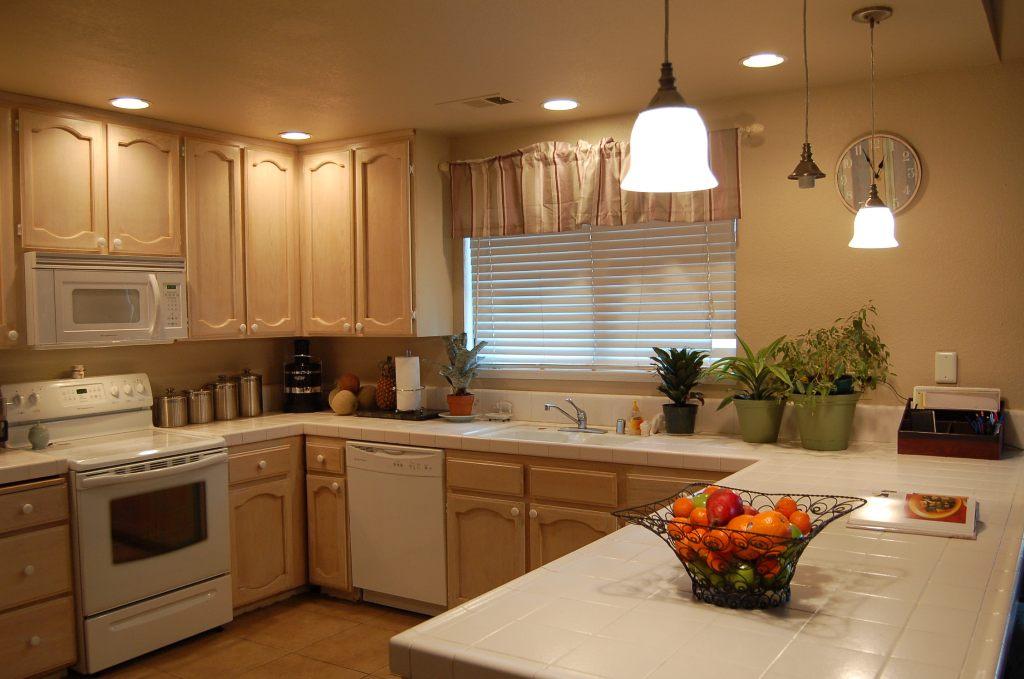 11523 Norton Ln Redding CA Kitchen