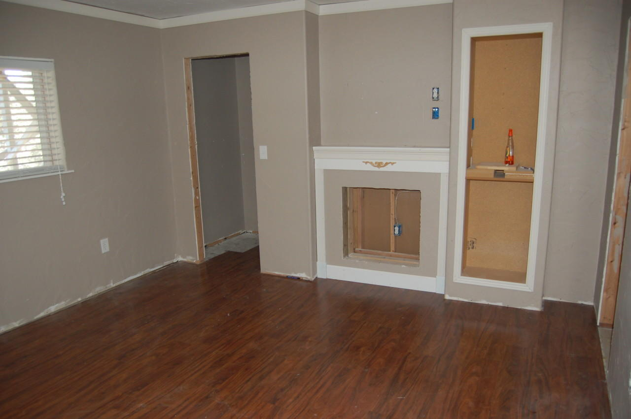 4630 Memory Ln Redding CA Downstairs Room
