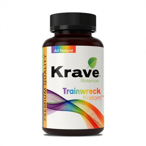 Train Wreck Kratom