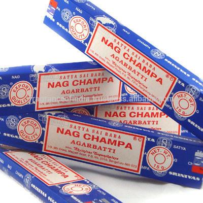 Nag Champa Incense Sticks Darkside Chico Smoke Shop Vape Shop